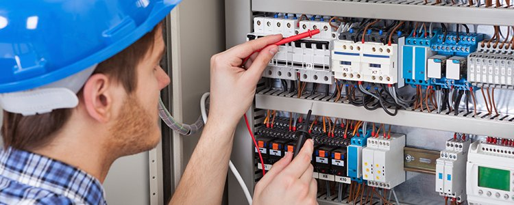 Electrician Hiring